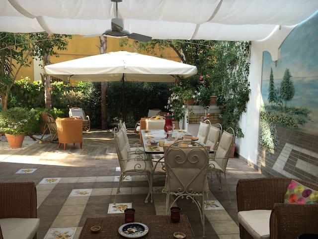 Casa del Sole. Relax, See, Wine & Culture - Cirò Marina - 別荘