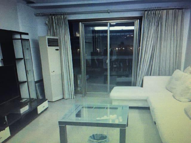大興花園共享房 舒適雙人床 - 屯門 - Apartment