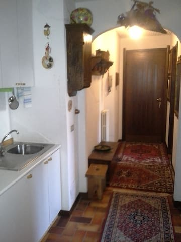 Centralissimo appartamento a Madesimo - Madesimo