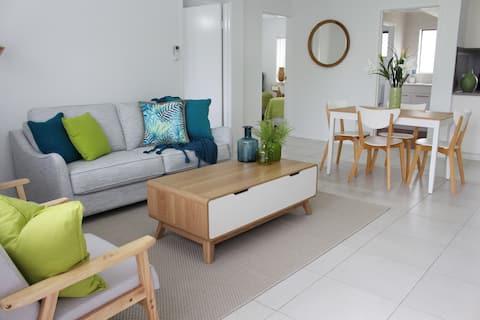 Pottsville Getaway - 2 Bedroom Apartment sleeps 6