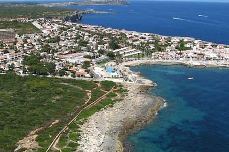 Apartamento en S'Algar, Menorca. - S'Algar - Lakás