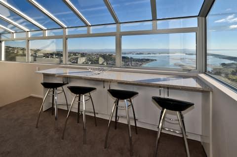 Five Star Luxury, Panoramic Views