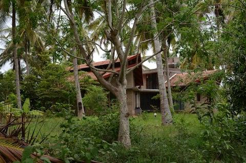 Ananka Cottage near Mysore