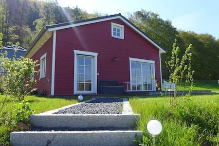 River Lodge im Altmühltal - Kinding - Hus