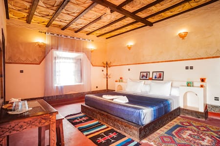 ICHOU- Room for 1 P to 3 P - Ouarzazate - Bed & Breakfast