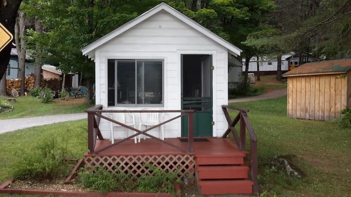 Becker Cottage