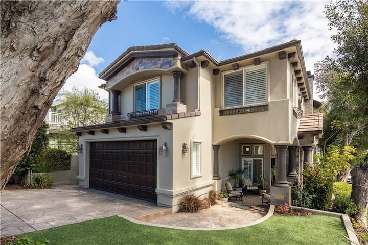 Manhattan Beach home perfect for family with kids