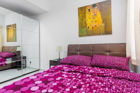 Avenue D'Vogue Sec 13 Petaling Jaya 2 Bed Room Apt - Petaling Jaya - Lägenhet