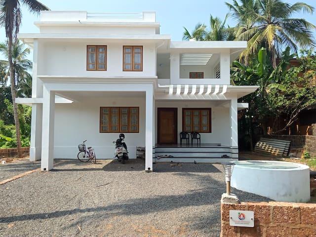 Kavvayi Homestay, Payyanur, Kannur, Kerala, India