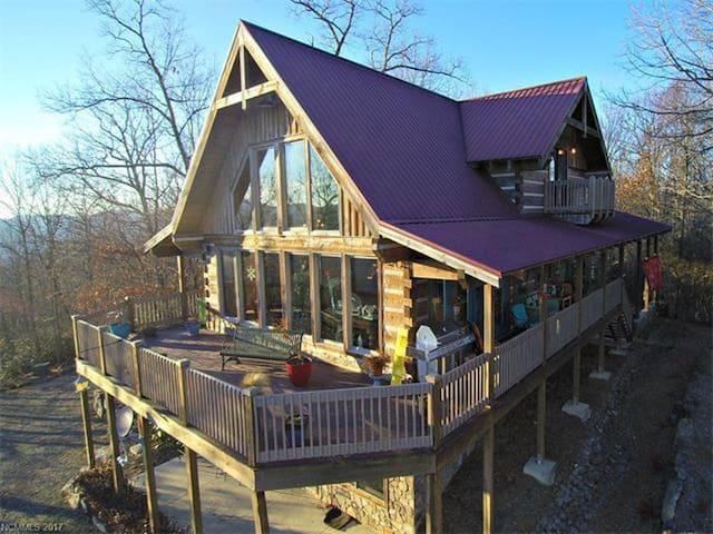 Hooper Cabin