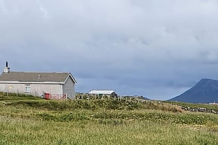 Dunganachy Self-catering Cottage, Outer Hebrides