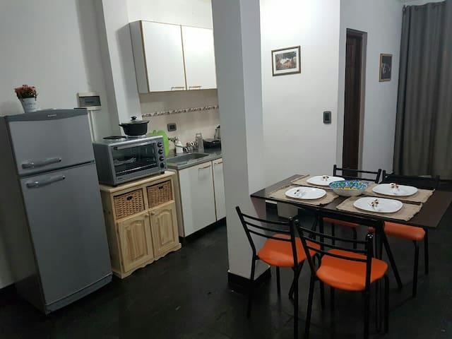 Alojamientos en Cataratas Depto. N° 2