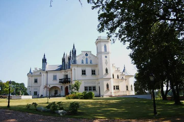 Patrykozy Schloss