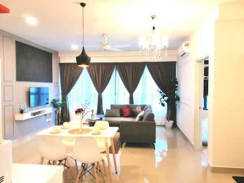 Arte PLUS Cozy Premium stay
