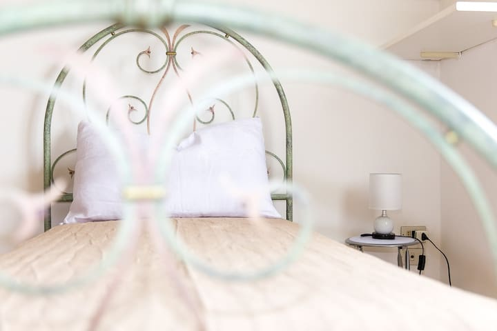 Confortevole e luminoso appartamento, al mare - Porto San Giorgio - Apartemen