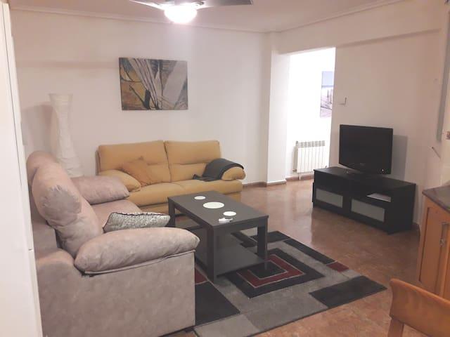 Apartamento En Logroño