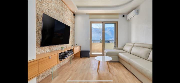 Apartment Aquatoria