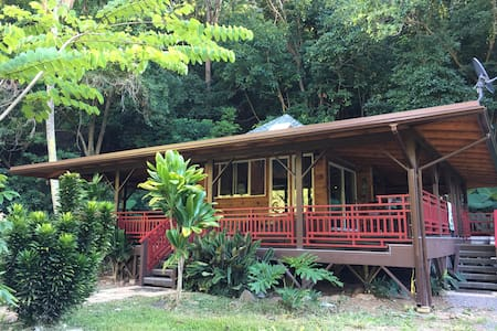 Temple House 6-month Hawaiian Retreat