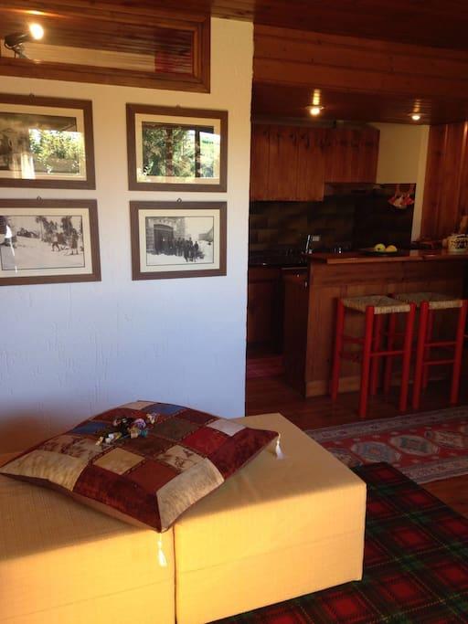 Comfort e relax sull altopiano di asiago appartamenti in for Appartamenti in affitto asiago agosto