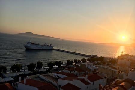 ❤  Studio in Neapolis Laconias, sea and relax