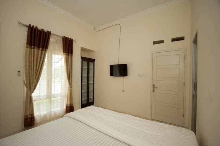 Aisya-Hasbi Guest House