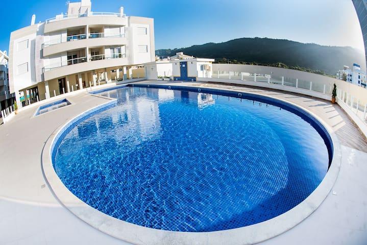 Apartamento Praia do Ingleses NOVO!