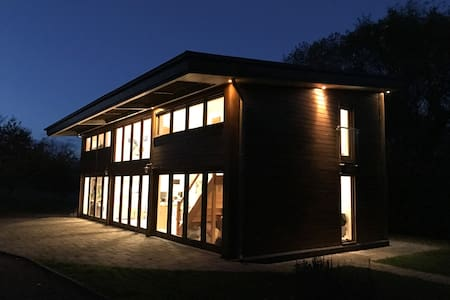 Luxury Contemporary Dartmoor - Bridford