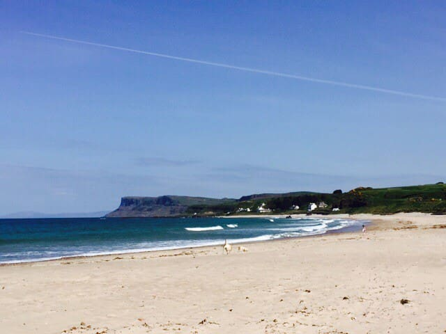 Ballycastle, Game of Thrones Country
