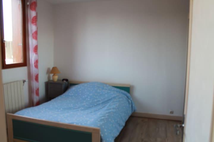 Chambre - Fontenay-Trésigny - Wohnung