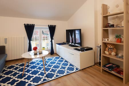 Sweet Loft Apartment (Blue) in Rijeka center