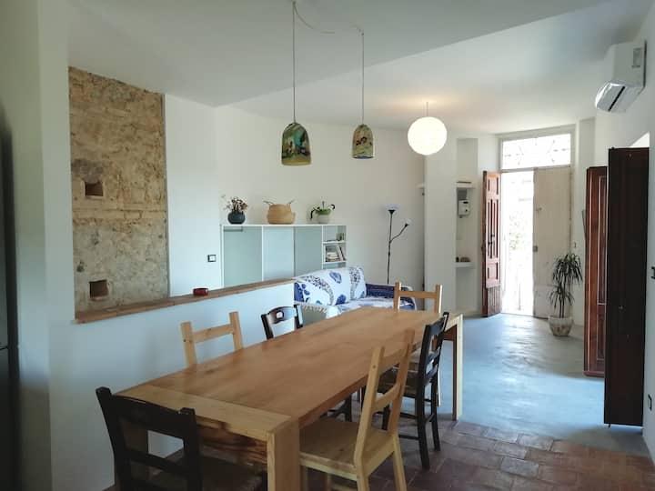 Casa a Badolato Borgo