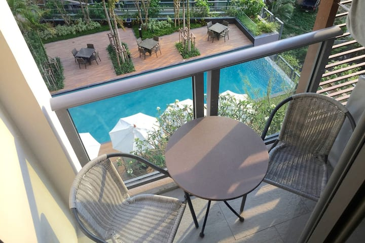 UNIXX 1 Bed Room South Pattaya Walking Street R128