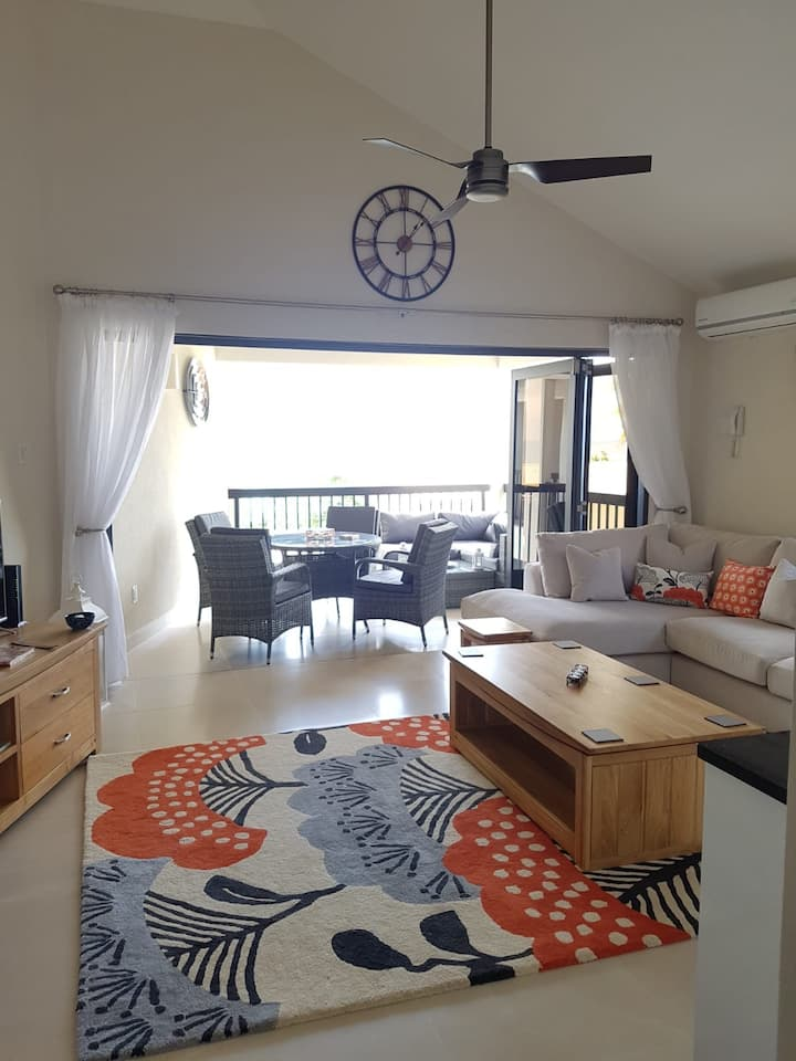 La Caprice @ Zinnia Barbados 1 bed apartment