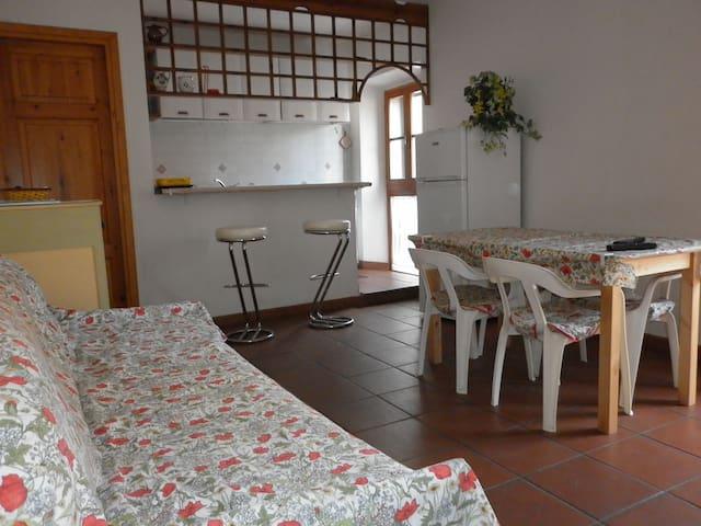 Delizioso appartamento a Rio nell'Elba - Rio Nell'elba - Apartment