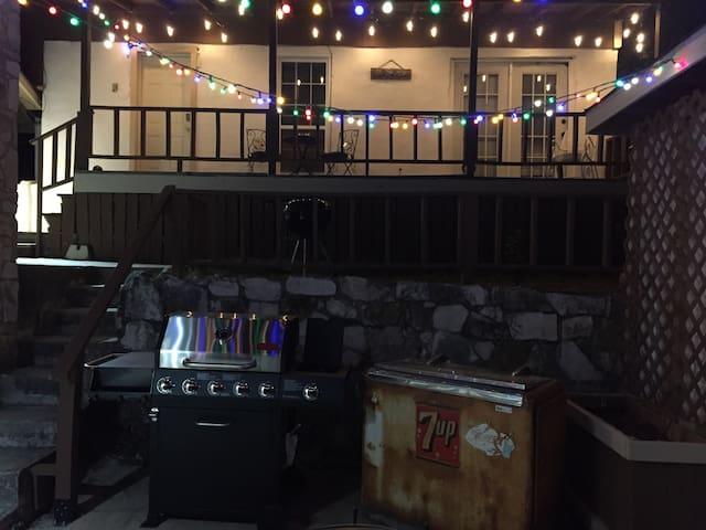 MT. LIZA RETREAT HILLSIDE HOME