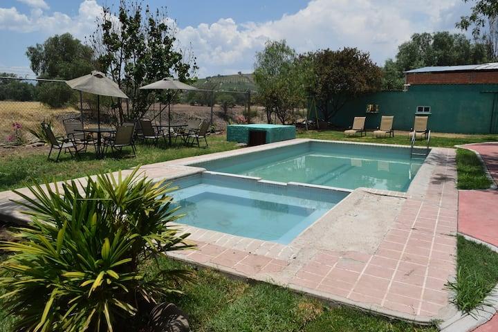 Villa Piedra Lisa - Villa 5