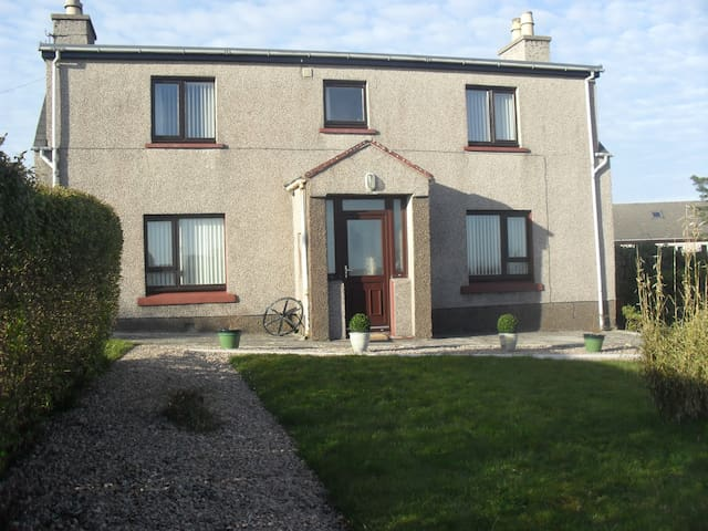 The Braes, 40a Newmarket Stornoway