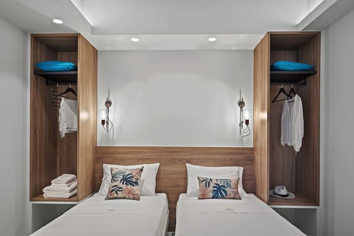 Bedroom in 1st floor