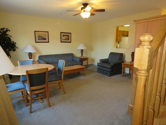 Wharfside Suites