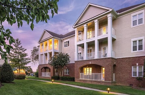Wyndham Nashville 1 Bedroom Deluxe-Close to Downtown!