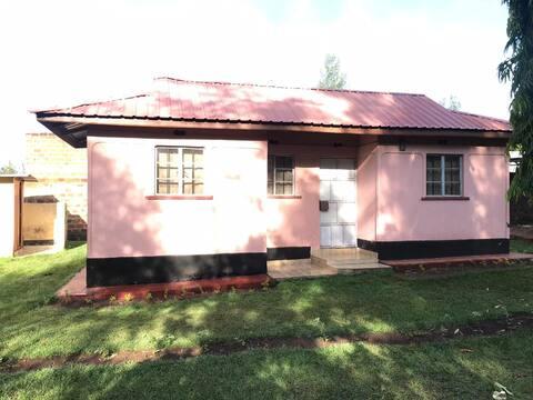 Cottage at Maembe Moja, Riat, Kisumu Kakamega Road