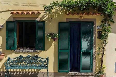 Casa Belvedere - San Piero In Campo - 连栋住宅