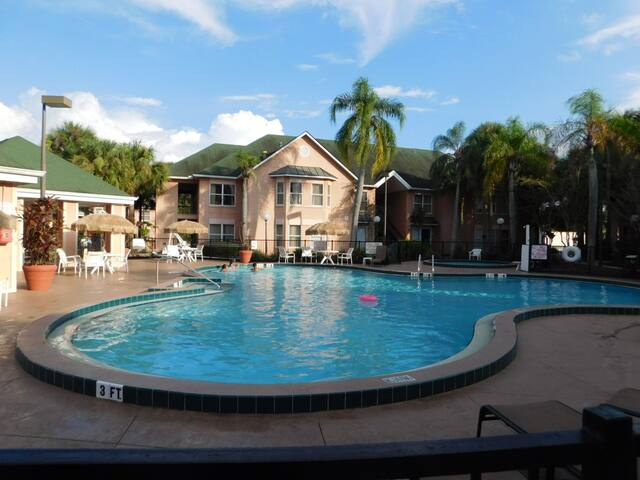 Affordable Apartment Close to Disney - 765 - Kissimmee - Apartment