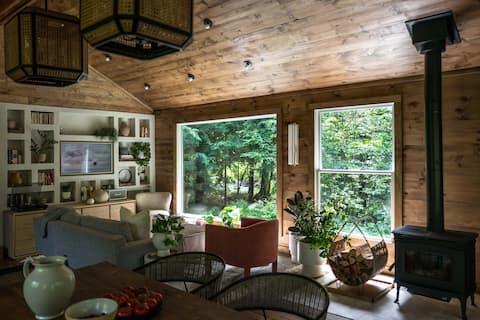 The Cabin av The Hunter Houses