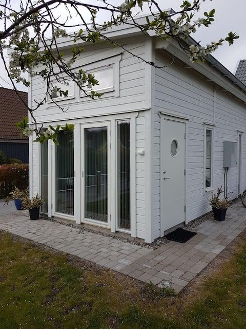 Mysig stuga i Stenungsund