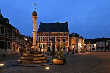 Chambre chez l'habitant à Theux - Theux