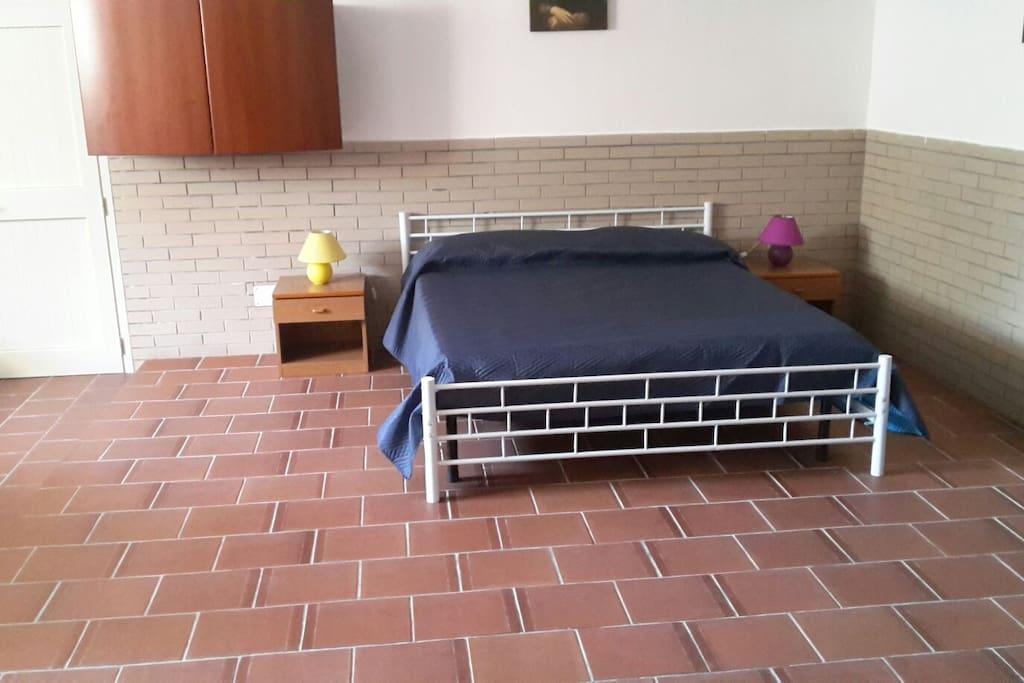 camera da letto indipendente