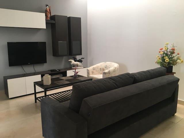 Hermosa casa en Lomas de Angelopolis 100% equipada