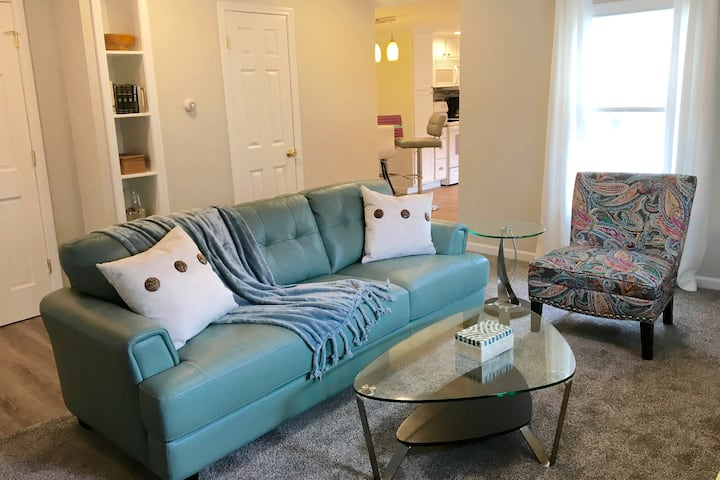 Private One Bdrm Apartment Canandaigua, NY