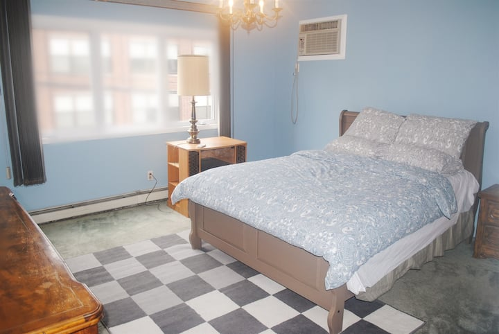 Private home near NYC/NWK/Cruise
